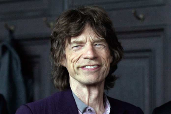 Mick Jagger | Sausage Roll