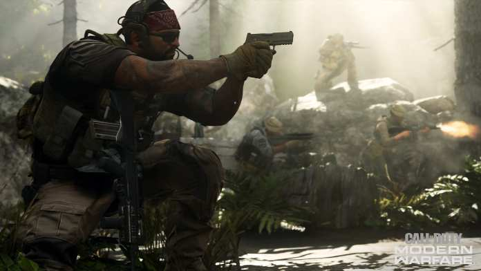 Call of Duty new game is great