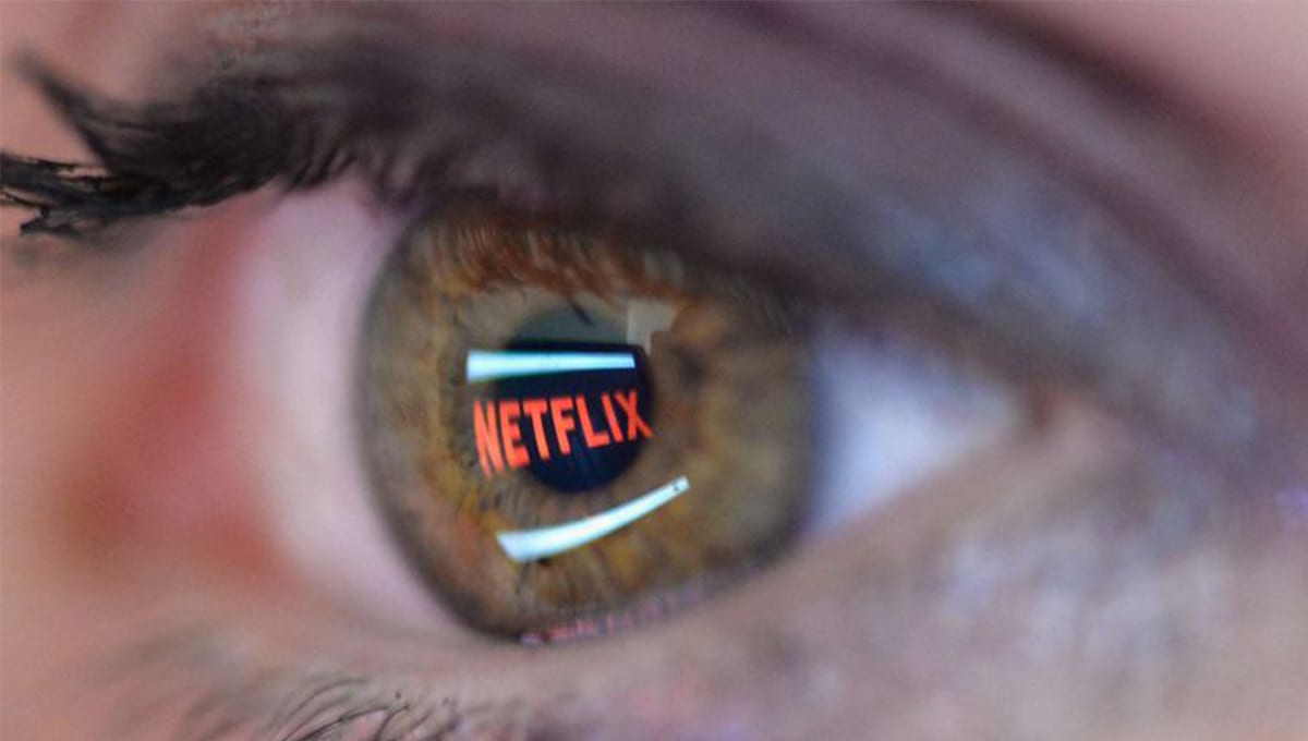Is Netflix spying on you? | Sausage Roll