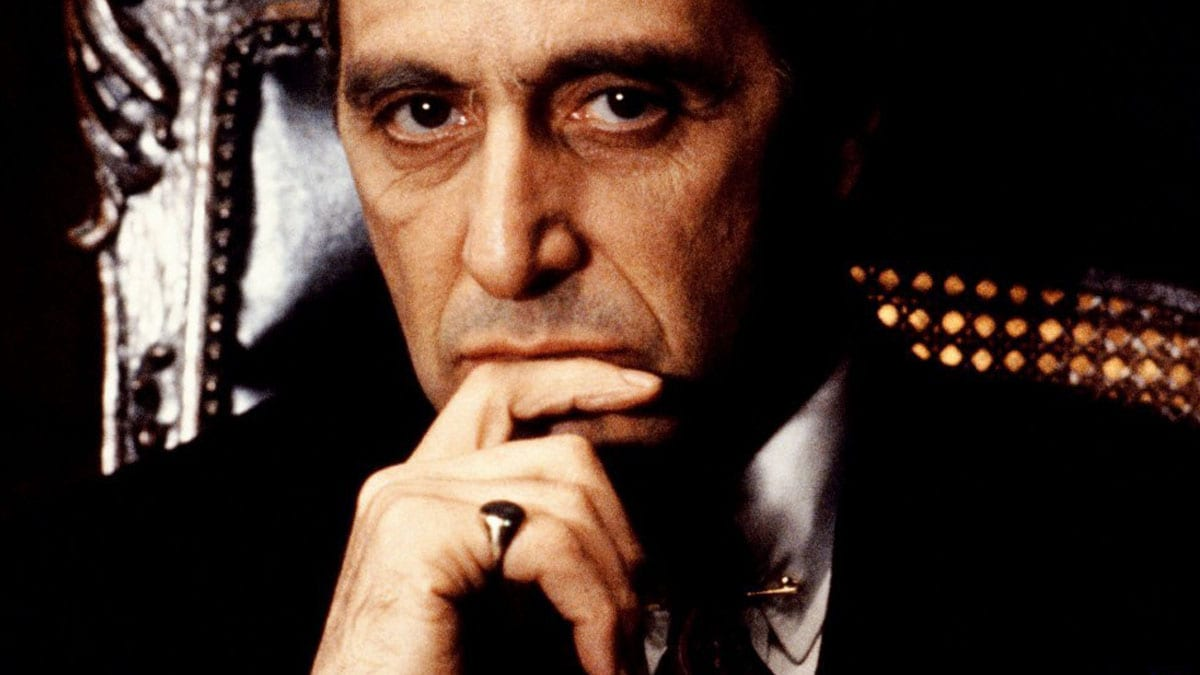 Cancel your plans & binge watch The Godfather this weekend
