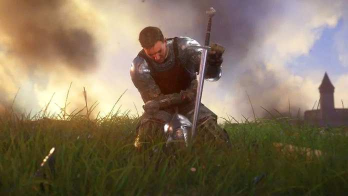 Henry of Skalitz, Kingdom Come: Deliverance