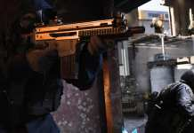 Modern Warfare patch notes