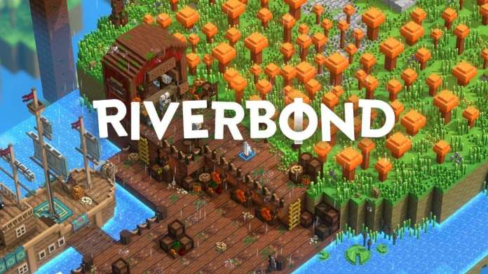 Riverbond available on Xbox Game Pass this Christmas