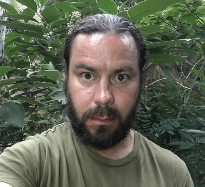 Chris Pontius, 46-years old