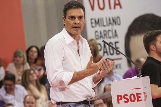 CC BY-SA 2.0 Emiliano García-Page Sánchez