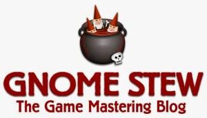 Gnome Stew logo