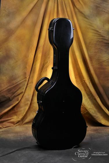 Humicase Metro Classical Guitar Case