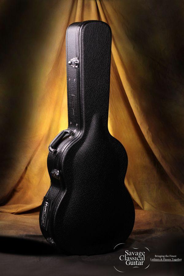 Humicase Protege Classical Guitar Case