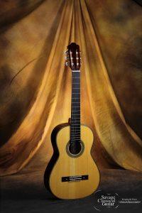 Manuel Adalid Torres Classical Guitar