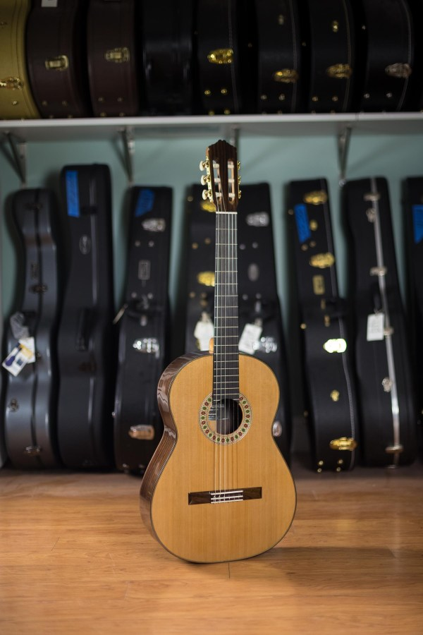Cordoba Master Series Classical Guitar - Rodriguez Model #282