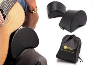OH-28 GUITAR SUPPORT for Classical Guitar
