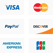 Savage Classical Guitar Accepts Most Major Credit Cards