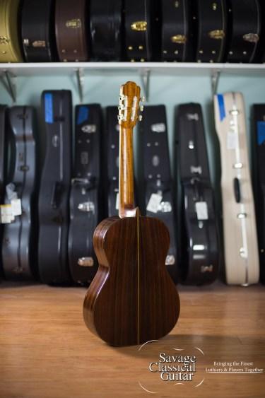 Manuel Velazquez Classical Guitar 1966 Spruce EIRW