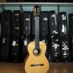 Fritz Ober Classical Guitar 1999 Spruce CSA RW