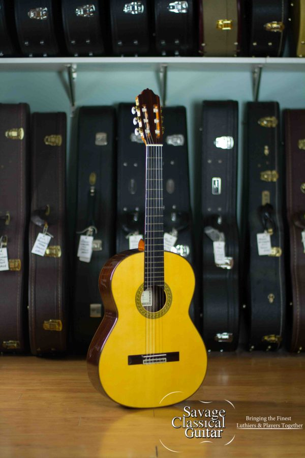 Esteve Classical Guitar Model 7SR