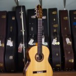 Kenny Hill Signature #3775 Spruce 640mm Pre-Owned