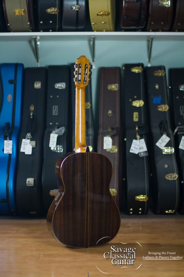 Kenny Hill Signature #4112- Cedar 640