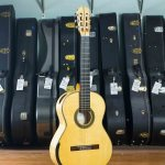 Steve Connor 2015 Spruce Maple #296 Kalmath