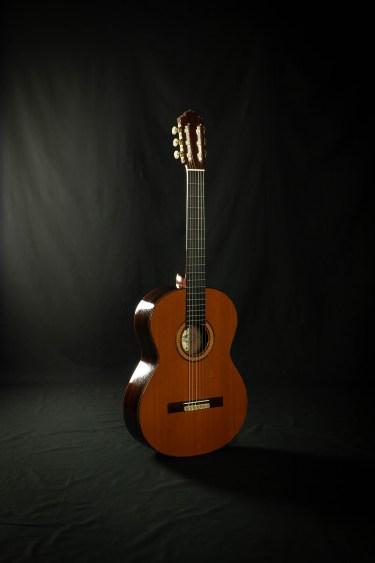 1977 Jose Oribe Suprema Calidad Cedar Cocobolo