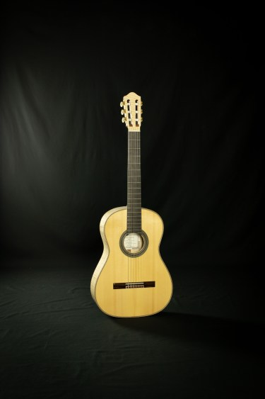 2018 Lorenzo Lippi Studio DF359551 Spruce Maple