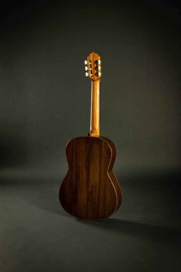 Karolos Tsakirian Classical Guitar 2012 Spruce EIRW