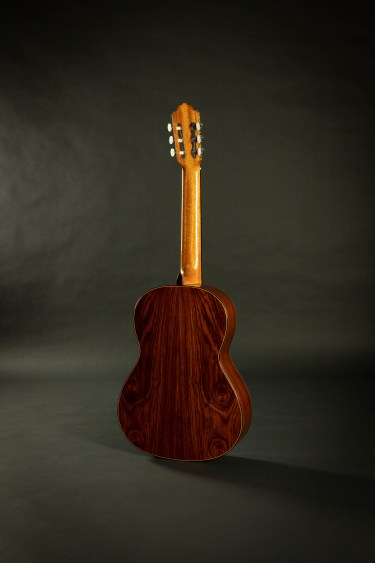 Esteve Classical Guitar; Model 7CB Cedar