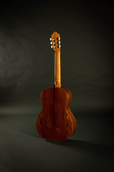 Esteve Classical Guitar Model 7CB Spruce
