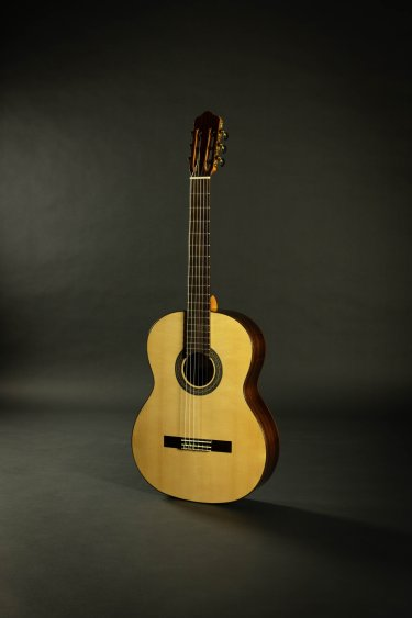 Kenny Hill Classical Guitar Estudio 650mm Spruce