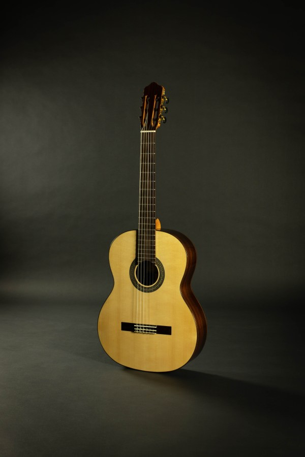 Kenny Hill Classical Guitar Estudio 650mm Spruce