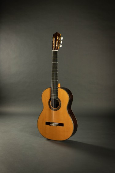 Kenny Hill Player Classical Guitar 640mm Cedar