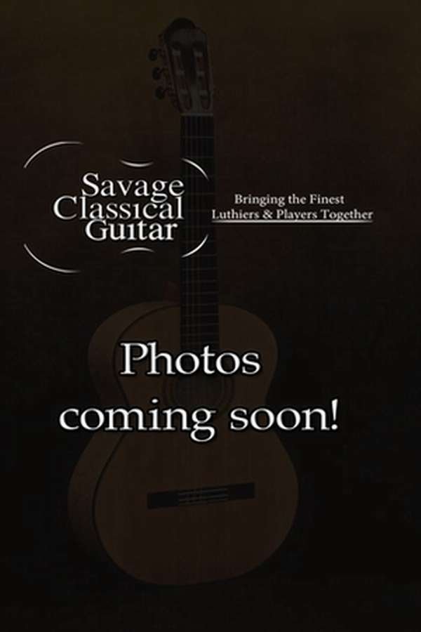 Savage Classical Guitar Coming Soon!