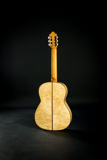 2019 Vicente Carrillo Herencia Spruce Maple
