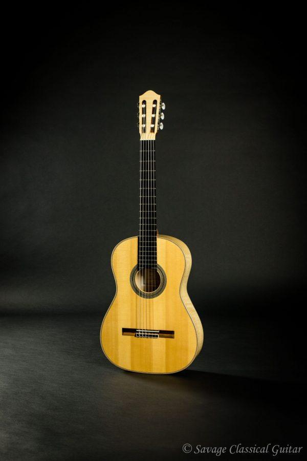 2020 Lorenzo Lippi Studio #HG38675 Spruce Maple