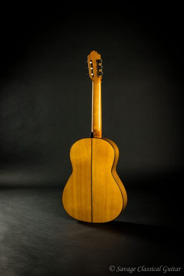 Esteve 9F Spruce Cypress Flamenco