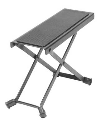 Guardian Foot Rest for Classical Guitar