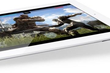New iPad / iPad 3