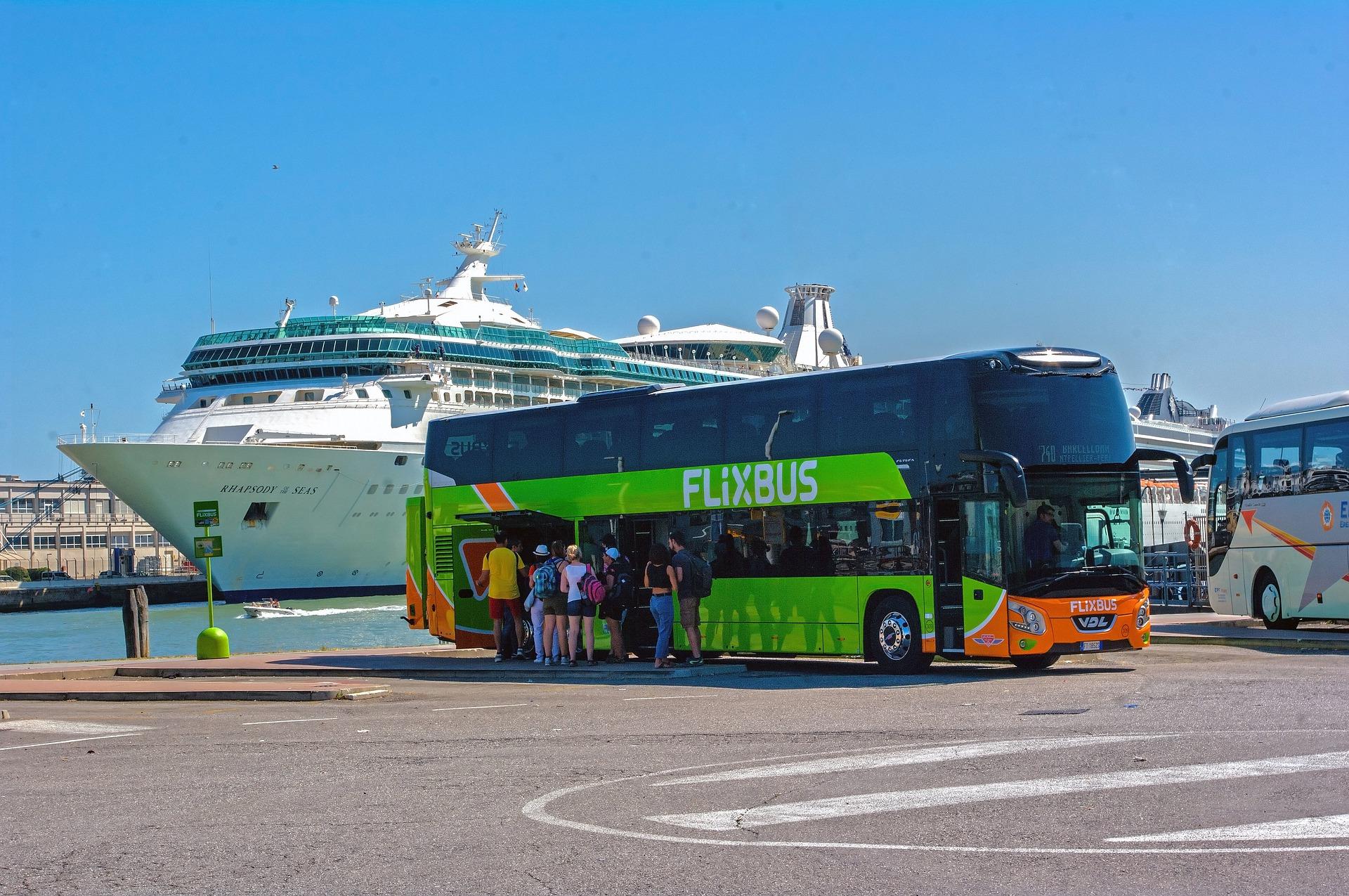 flix bus