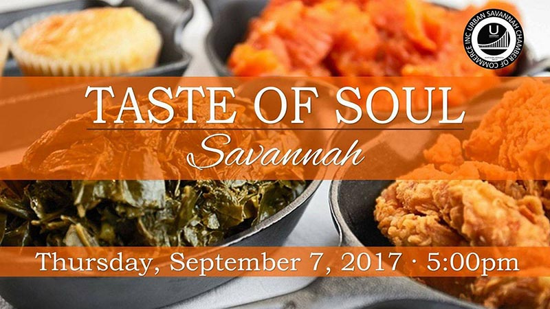 Soul Food Restaurants Savannah