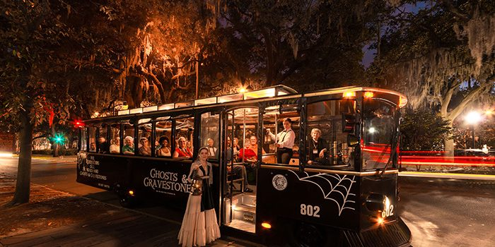6 Ways To Find Ghosts In Savannah Savannah GA