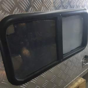 Rear Sliding Window