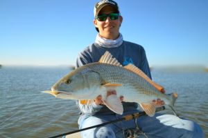 Fly Fishing Beaufort SC