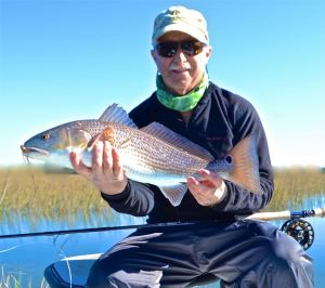 hilton head fly fishing