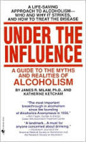 destroying the myths of alcoholism