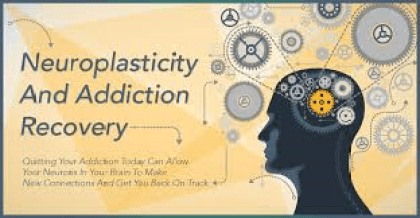 Neuroplasticity and addiction treatment