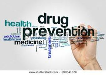 Addiction prevention