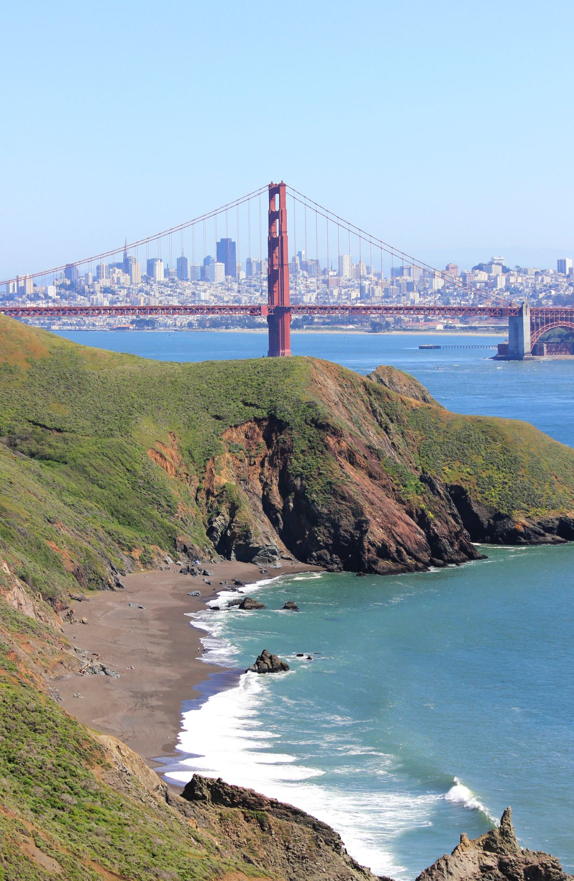 Savannah-Rose-Travels---San-Francisco,-California---Day-1