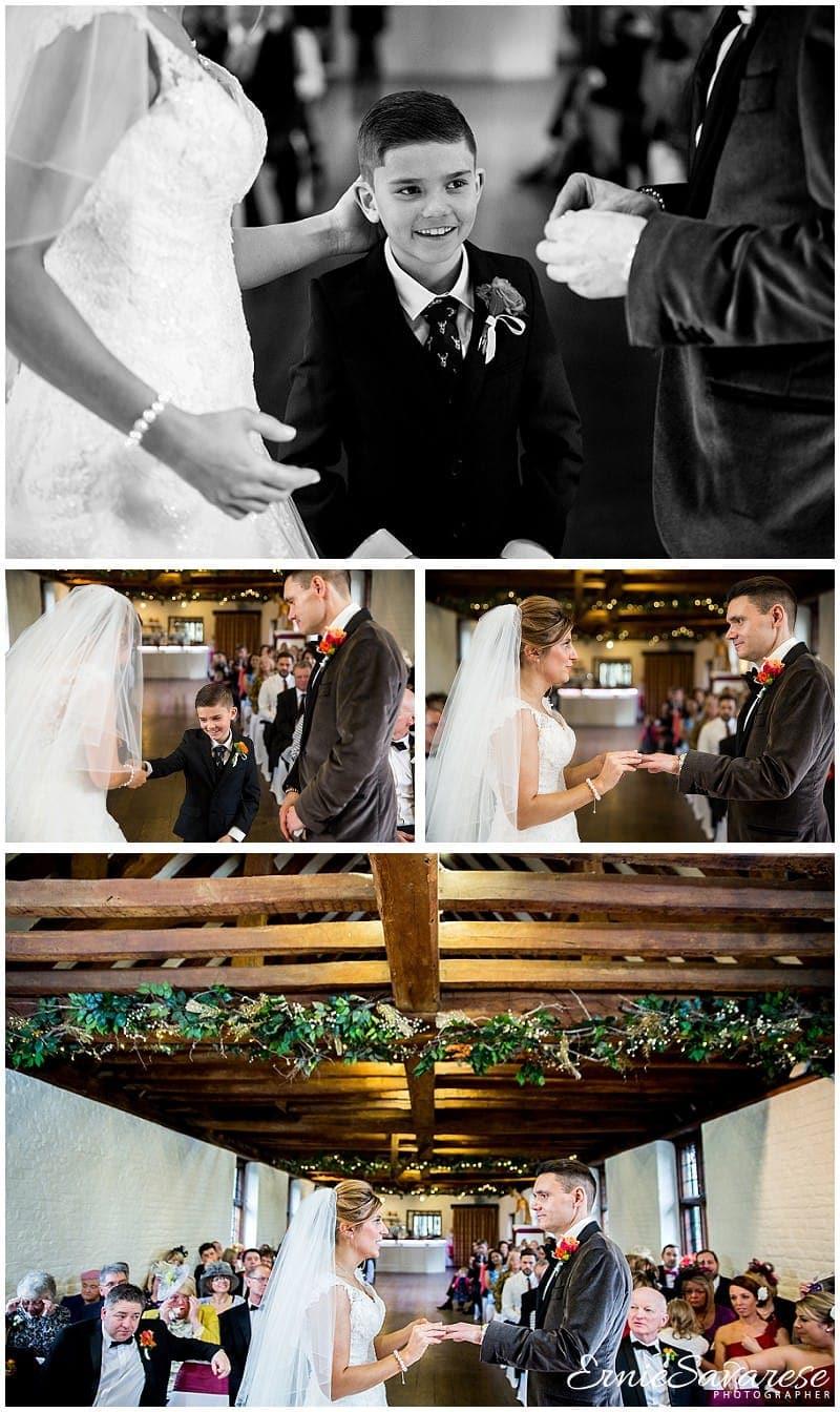 Tudor Barn Eltham Wedding Photographer London Greenwich (22)