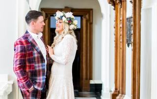 Wedding Photographer Greenwich Tavern Woolwich Town Hall Feature