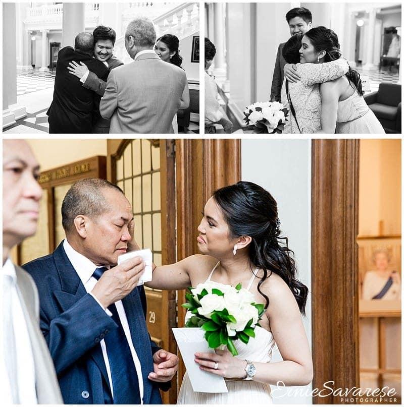 Greenwich Wedding Photographer Ernie Savarese