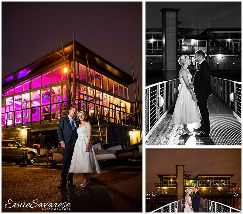 Greenwich Yacht Club Wedding Photographer Eltham College